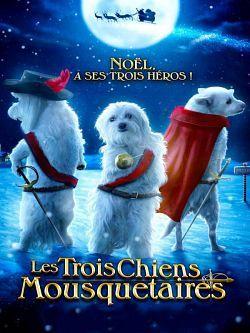 Trois chiens veillent sur leur maison le soir de Noël. Mais des cambrioleurs parviennent à s'infiltrer au sein du foyer et à dérober les cadeaux et les décorations du sapin. Alors que les trois toutous courageux se lancent à leur poursuite, ils sont découverts dans la voiture des bandits puis enfermés dans un hangar. Débrouillards, ils arrivent à en sortir et s'aventurent à travers la ville à la recherche du Père Noël, seule personne capable de pouvoir les aider à récupérer les cadeau...