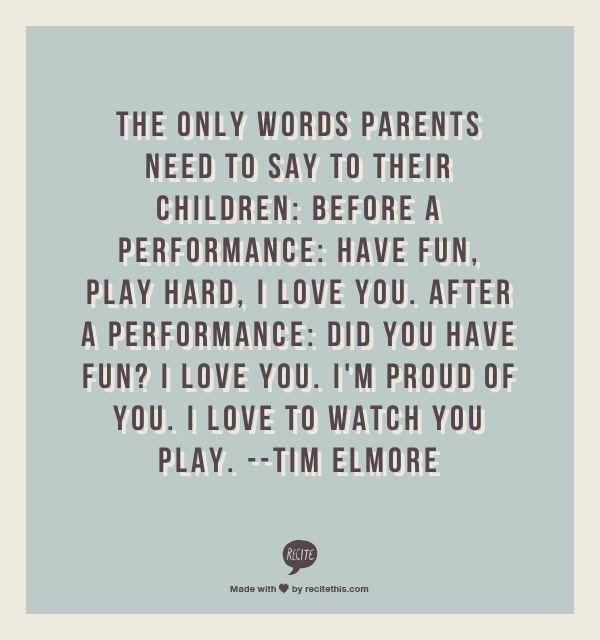 Best 25+ Proud Parent Quotes Ideas On Pinterest