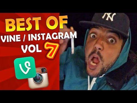 Vine / Instagram Best of #7 (Jhon Rachid) - YouTube