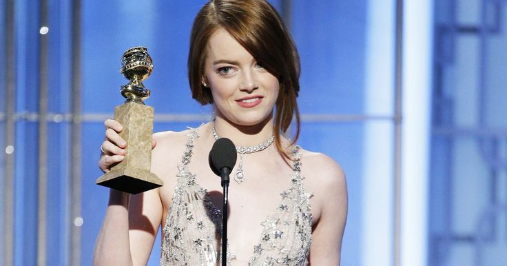 Check out our complete, updated winners list for the 2017 Golden Globe Awards.
