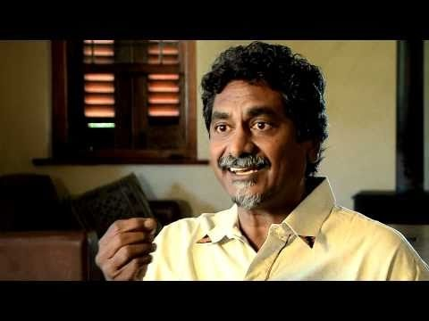 Jay Naidoo - Will There Be Poverty in 100 Years?