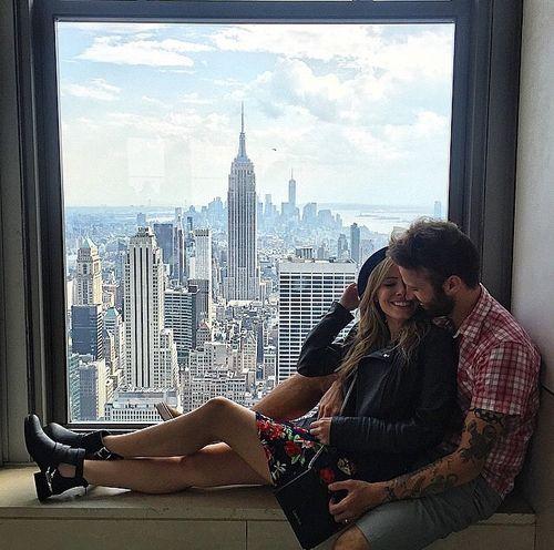 New york post over dating hoties