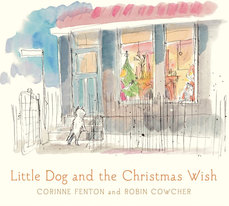 This charming and nostalgic Christmas story about a lost little dog who finds his way home for Christmas is set against an iconic Melbourne backdrop.