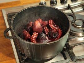 Insalata di polpo: Ricette Maurizio | Cookaround