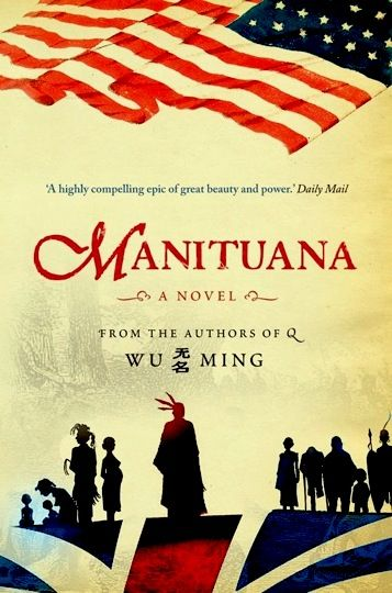 Manituana di Wu Ming