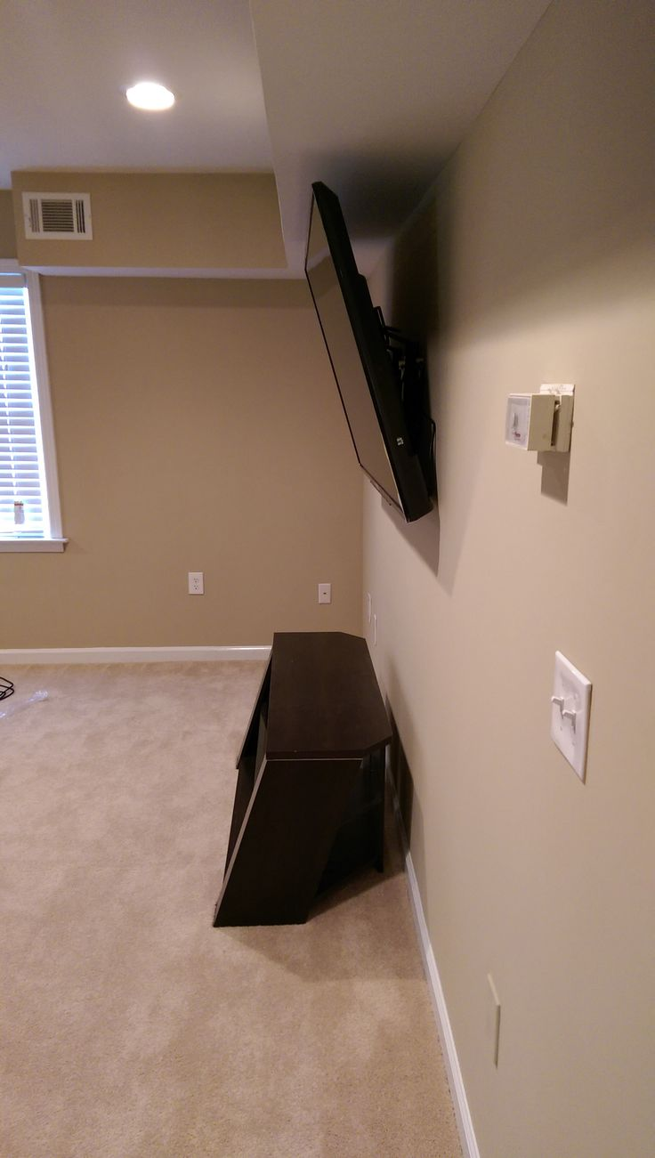 19 best recent work images on pinterest tv wall mount installation