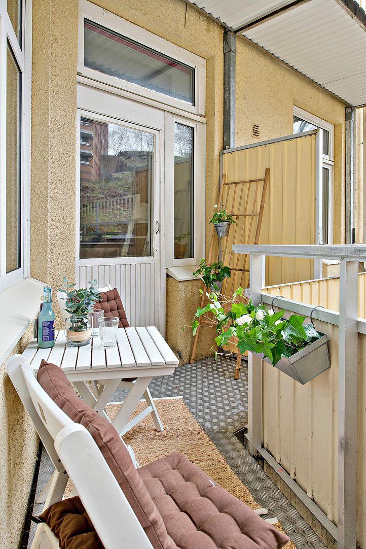 Balkong Apartment BalconiesDesign 29 best