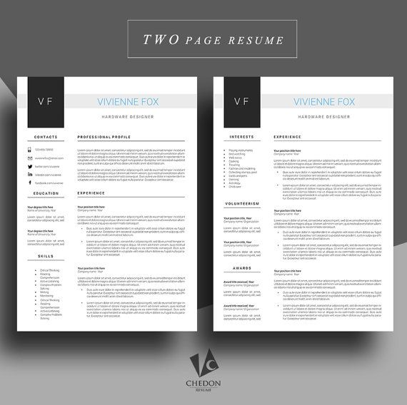 The 25+ best Cover letter maker ideas on Pinterest - resume builder canada