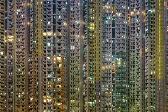 Photographies PROPINQUITY HONG KONG V - Simon Butterworth - YELLOWKORNER