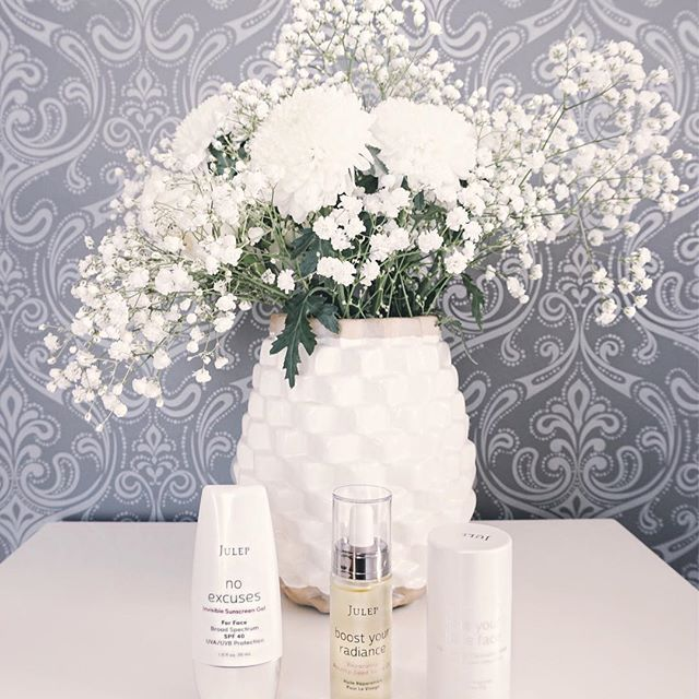 Hello rosehip seed oil! Received, tested and APPROVED! That's what Preen.Me VIP Gillian has to say about her gifted Julep Boost Your Radiance Reparative Rosehip Seed Facial Oil.  The Julep K-Beauty skincare trio of products is available until January 30th at Ulta. #BravePretty