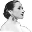 Yma Sumac (September 13, 1922 – November 1, 2008) was the stage name of a peruvian singer named Zoila Augusta Emperatriz Chavarri del Castillo. When still a child in rural Peru, she attracted notice for her extraordinary voice, and joined the Compañía Peruana de Arte in the early 1940s.