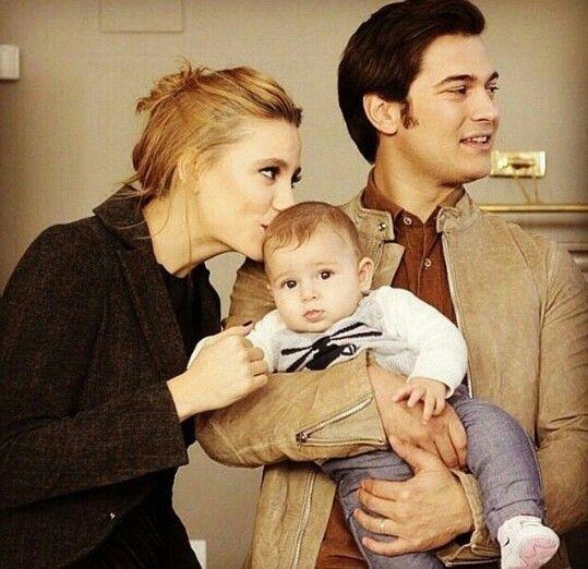 A beautiful family!