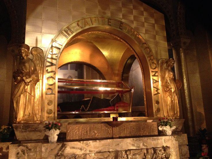 St. Rita de Cascia