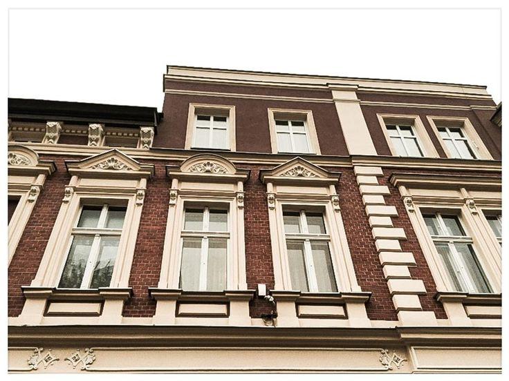 #RYBNIK, ul. Zamkowa 5 #townhouse #kamienice #slkamienice #silesia #śląsk #properties #investing #nieruchomości #mieszkania #flat #sprzedaz #wynajem