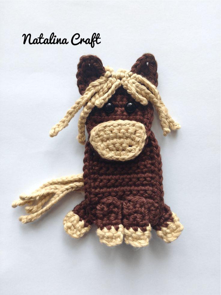 737 best Crochet Appliques images on Pinterest
