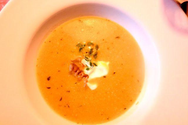 Hokaidosuppe / Hokaido soup