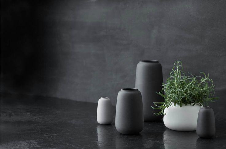 Handcrafted ceramics by Ditte Fischer Copenhagen