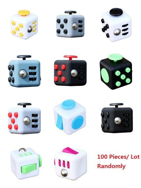 18 best Fid Cube images on Pinterest