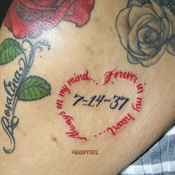 Dating site for tattoo artists