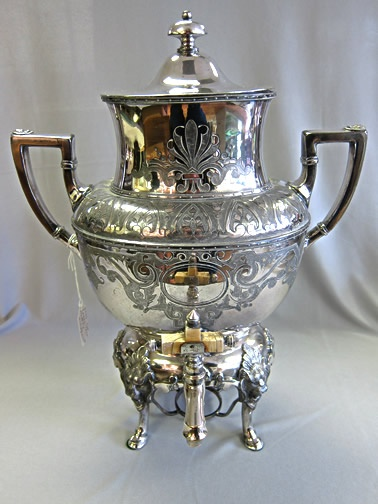 17 Best Images About Samovars Amp Tea Coffee Urns On Pinterest