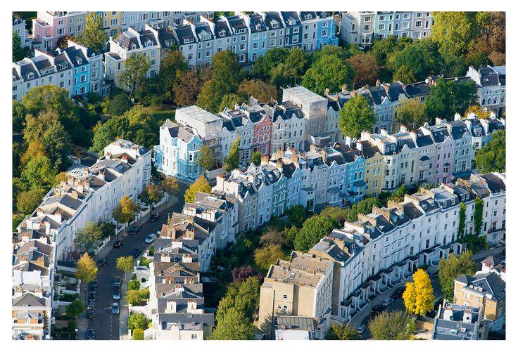 Gray Malin, Notting Hill | One Kings Lane