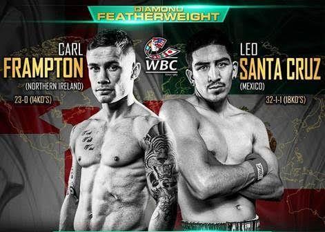Con los deseos de regresar a los primeros planos en el mundo del boxeo, el mexicano Leo