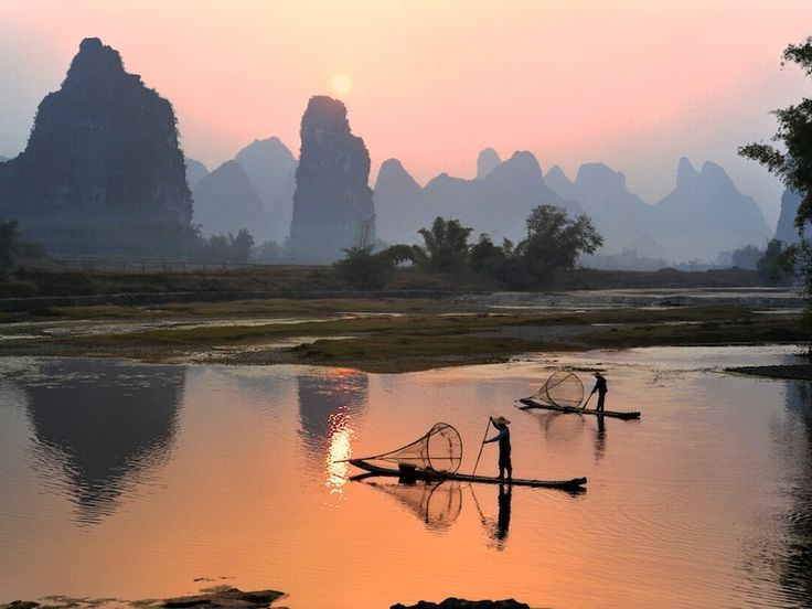 Travel to Tibet, Beijing, Yangshuo, Shanghai, Xi'an and more - Expat Living Hong Kong