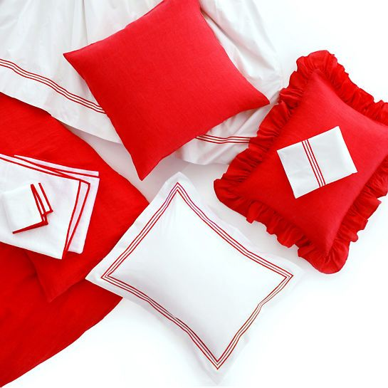 Best 25 Red Duvet Cover Ideas On Pinterest Embroidered