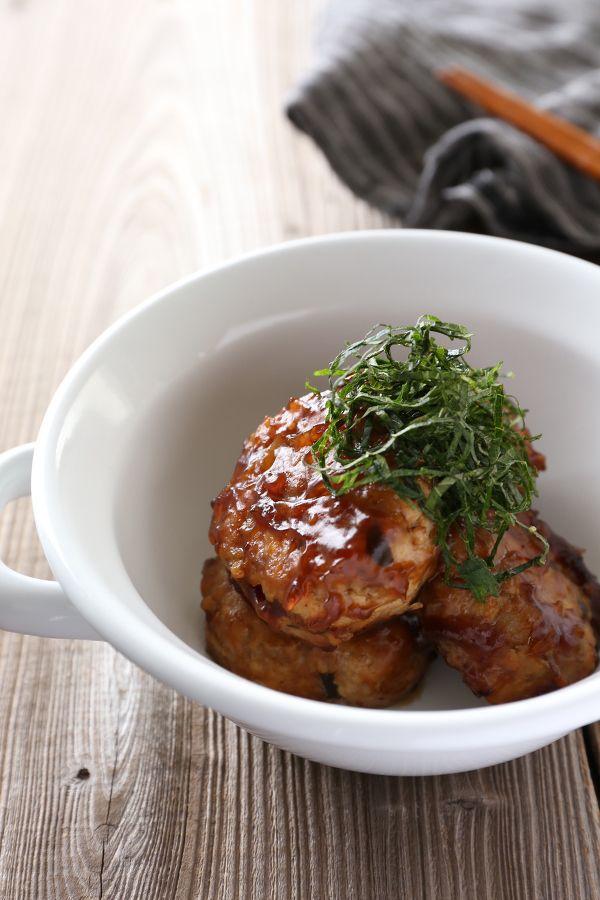 てりやき豆腐ハンバーグ by 川崎利栄   レシピサイト「Nadia ...
