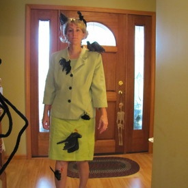 Little Mom on the Prairie : 10 Easy & Cheap Costume Ideas