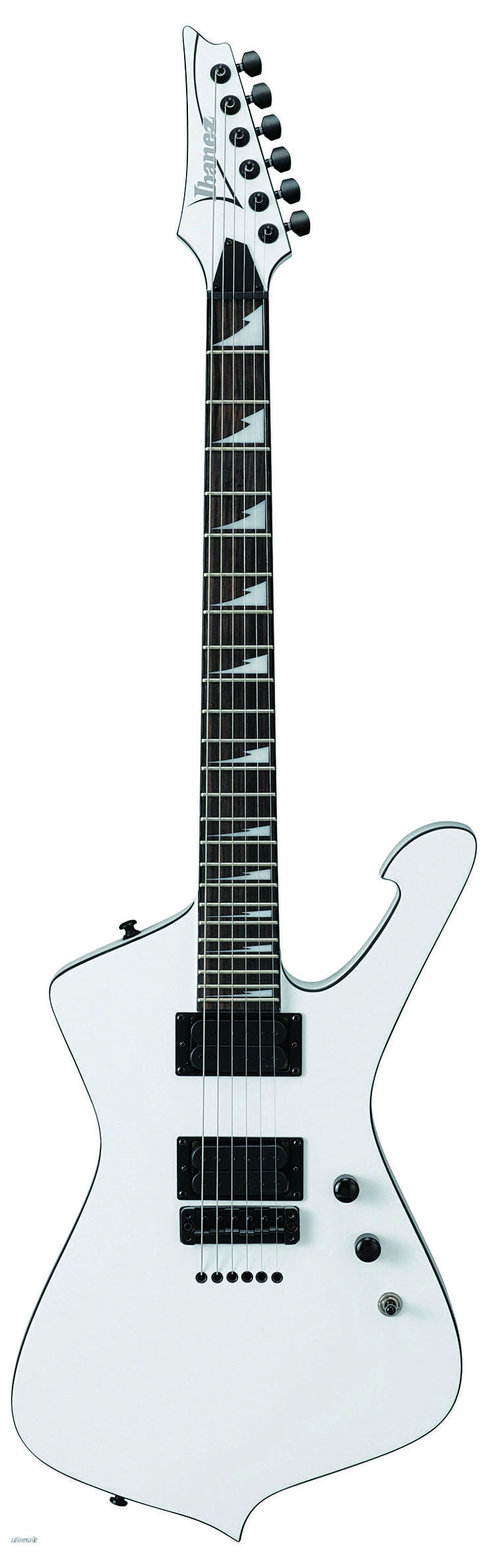 İbanez iceman electric guitar