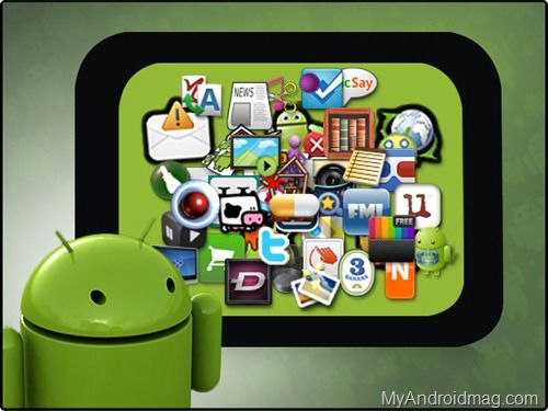 Some Best Android Applications for daily life