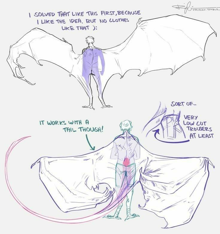 Pin By Annalise On Art ˎˊ Wings Drawing Drawing Reference Art Reference Poses