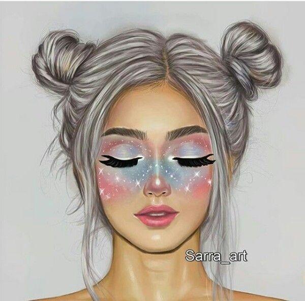 صور بنات اجمل بنات 2020 اجمل احلىصورالبنات صوربناتالفيسبوك بنات صور صوربناتتويتر صورب Girly Drawings Sarra Art Girly Art
