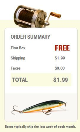 43 best images about free stuff pay shipping on pinterest for Free fishing stuff