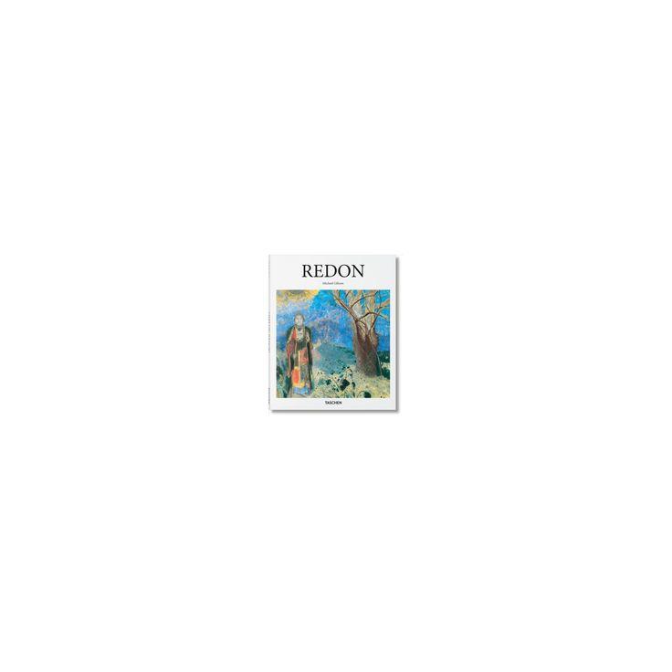 Redon (Hardcover) (Michael Gibson)