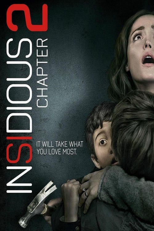 insidious chapter 2 full movie free streaming