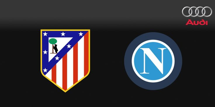 Atletico Madrid vs Napoli match predictions, Live TV info, live football score (and video online liv