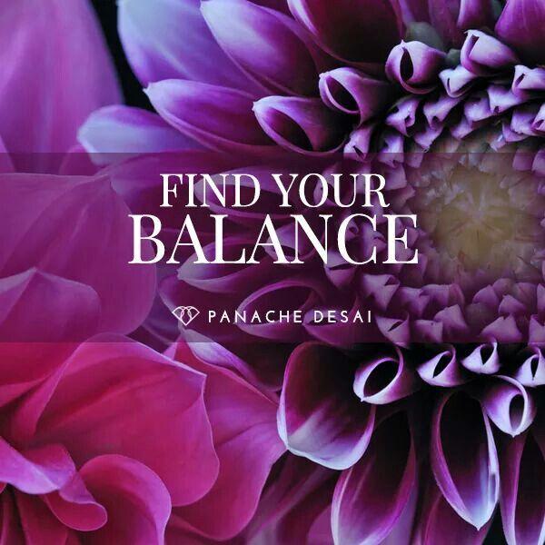 ...balance.