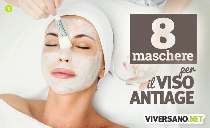 La maschera viso antirughe è un trattamento di bellezza efficace per avere un aspetto più giovane e luminoso. Ecco 8 ricette per maschere fai da te.