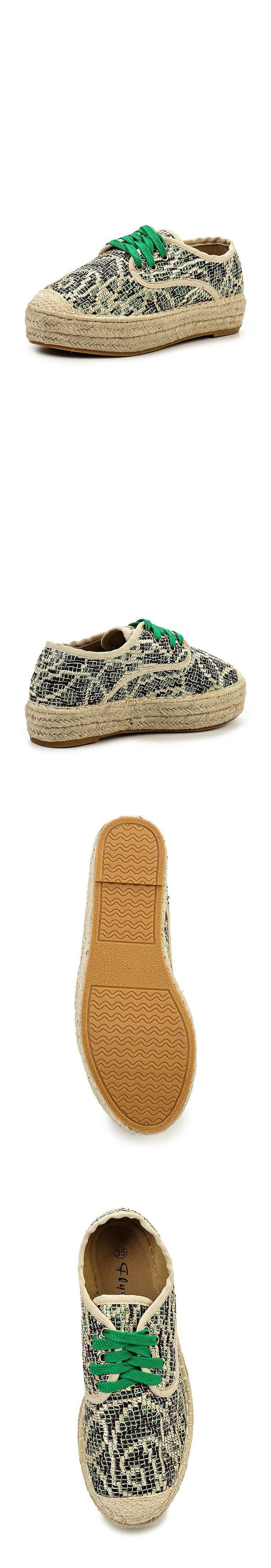 Женская обувь ботинки Flyfor за 1740.00 руб.