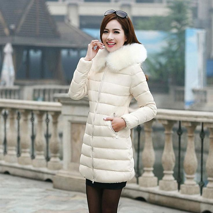 2017 Winter Jackets Women Winter Coats 2