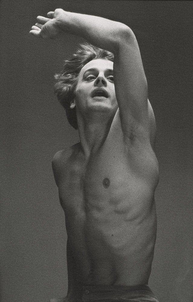 Desi Shemale selfie nude