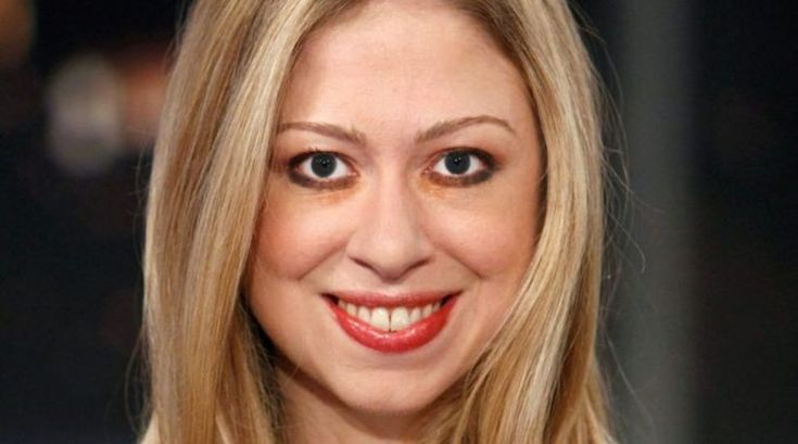 """Chelsea Clinton has described Satanism as a """"religion"""" that """"deserves our respect"""", asthe """"Satan-gate"""" scandal continues spiraling out of control, threatening to derail the spawn of Bill and Hilla…"""