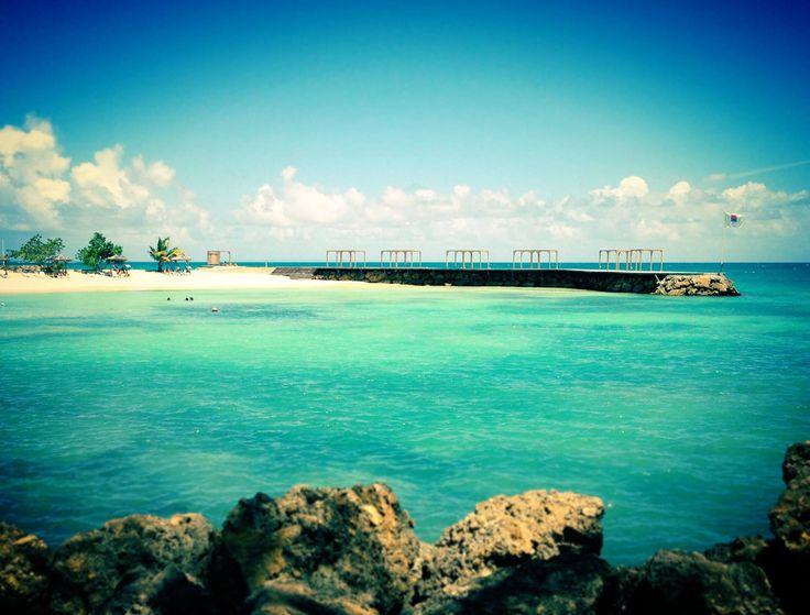 La digue de la Créole Beach Hotel & Spa s'agrandit pour vous offrir toujours plus de confort au bord de la plage pendant vos vacances.