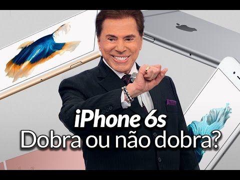 Hoje no TecMundo (25/09/2015) - iPhones, Android, Supervelocidade e privacidade - YouTube