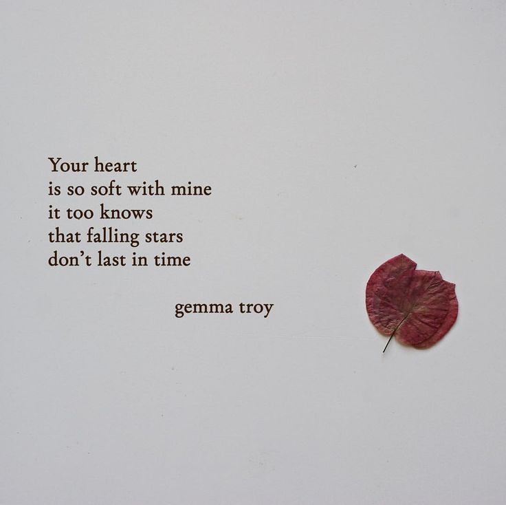 """1,076 Likes, 13 Comments - Gemma Troy Poetry (@gemmatroypoetry) on Instagram: """"Thank you for reading my poetry and quotes. I try to post new poems and words about love, life,…"""""""