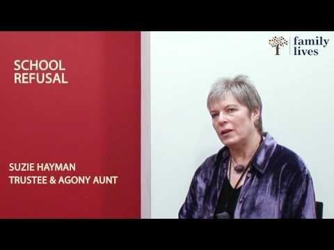 Dealing with School Refusal