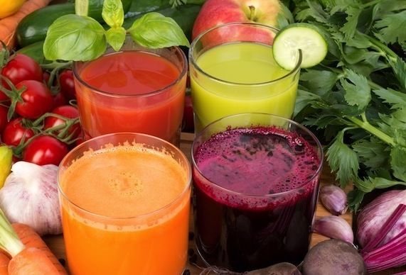 Natural Alternatives to Sports Drinks