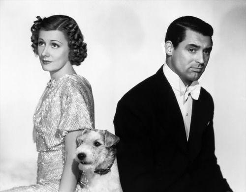 Quel rapport avec Cary Grant ? C'est simple. Skippy retrouve le grand écran dès 1937, dans Cette sacrée vérité, une formidable comédie de Leo McCarey. Dans ce film, c'est grâce au fox-terrier que Cary Grant a rencontré sa femme (Irene Dunne). Et c'est ce même chien, ici appelé Mr Smith, que les deux époux se disputent au tribunal le jour de leur divorce. Rassurez-vous, nous sommes dans une comédie et le chien ne finira pas découpé en morceaux.